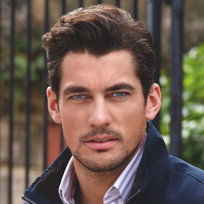 David Gandy Vs Henry Cavill Who Is The Best Looking Man Of All Time