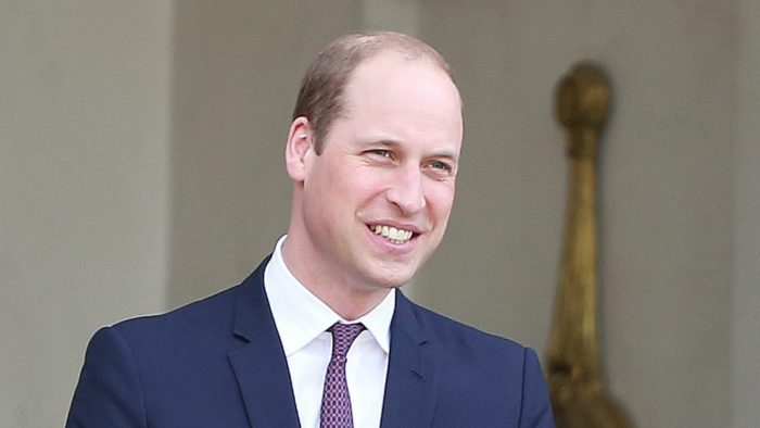 Gazette Review Prince William Net Worth How Wealthy Is