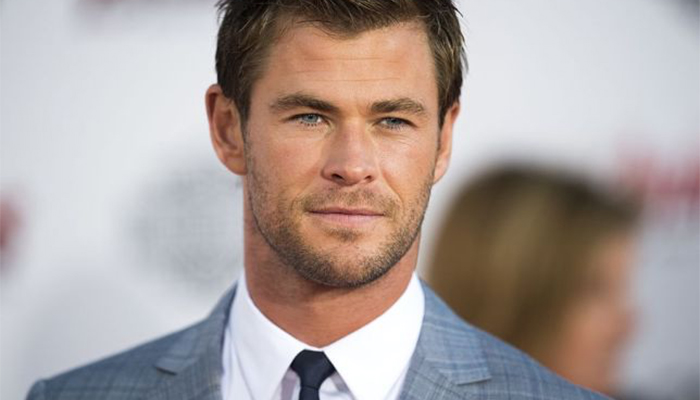 Chris Hemsworth Net Worth 2018 Gazette Review