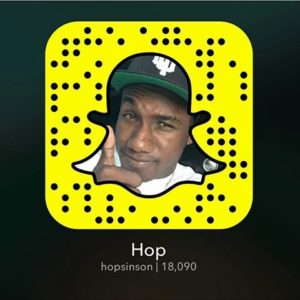 A Few Years Back The Rapper Revealed His Snapchat Username To Fans Via Twitter If Youd Like To Add Hopsin To Your Friends List On The App Click Here