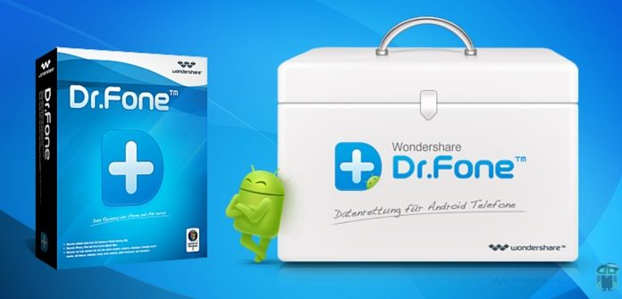 wondershare dr.fone for ios iphone 5s