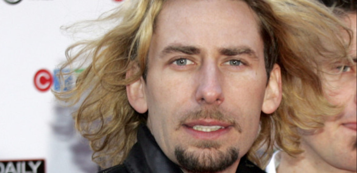 Kröger chad kroeger worth 2018 how rich is the nickelback front
