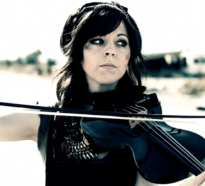 lindsey stirling net worth 2018 how rich is the violinist