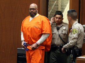 Suge Knight Net Worth