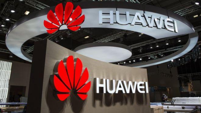 Huawei has a