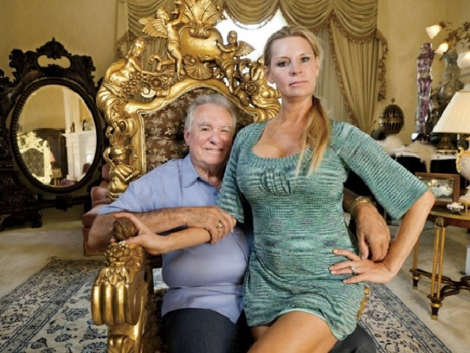 David and Jackie Siegel Net Worth