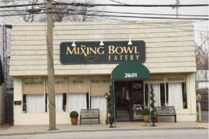 The mixing bowl update what happened after kitchen for Kitchen nightmares updates