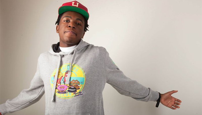 3d49081dab3df A rapper from the east coast, Kirk Knight originally rose to fame for his  work with Joey Bada$$. A rapper since his teen years, he is also a member  of the ...