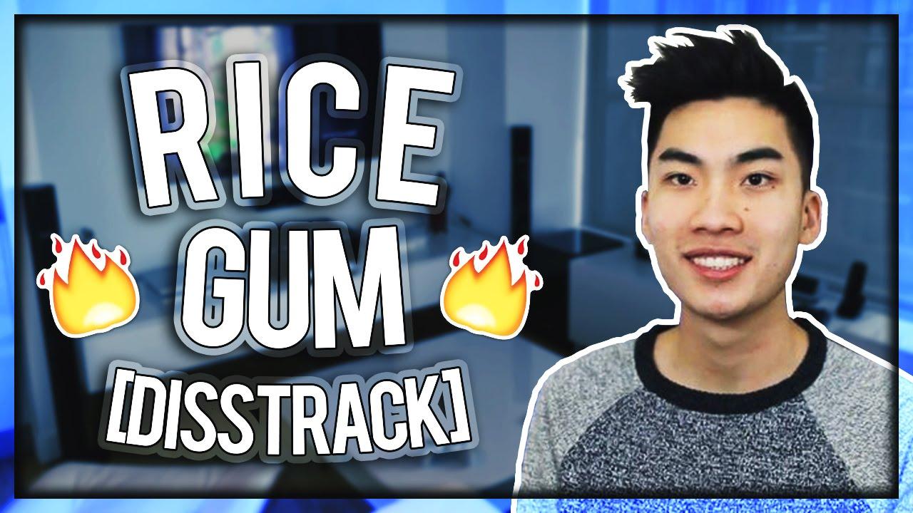 Ricegum Snapchat Name