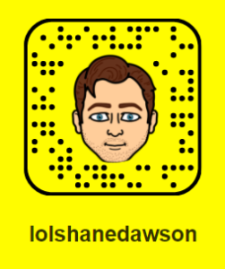 Youtubers snapchat codes