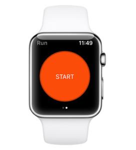 Top 10 Apple Watch 2 Heath & Fitness Apps for 2018 - Gazette