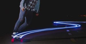 Inboard Shark Tank >> Inboard Technology Electric Skateboard Company After Shark
