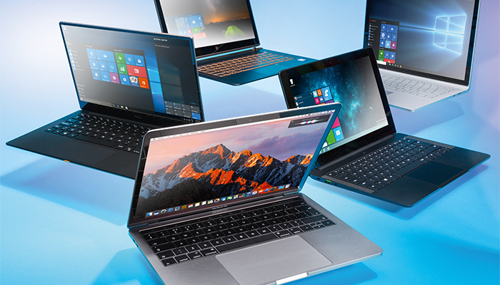 Best cyber monday deals on laptops 2018