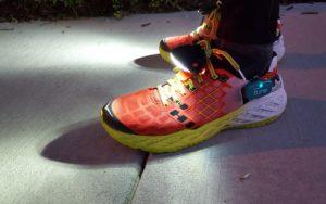 Night Runner 270 Update - What Happened