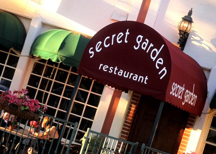 The secret garden update what happened after kitchen for Kitchen nightmares updates