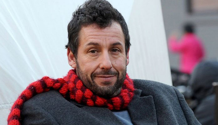 Adam Sandler Height, Weight, Age & Wife - Gazette Review
