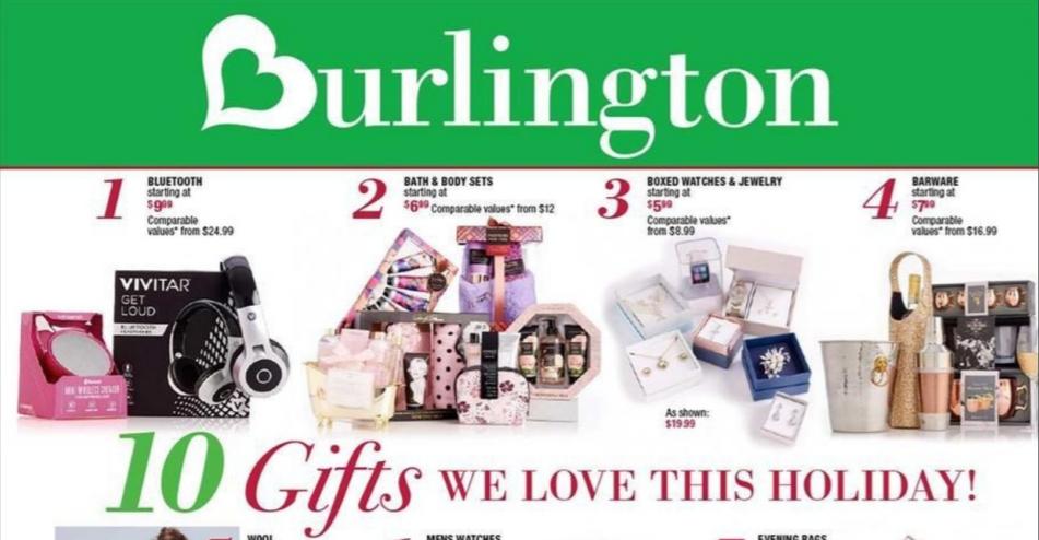 b3f399c44a2 Burlington Coat Factory Black Friday 2018 - Full Ad Scan Leaked ...