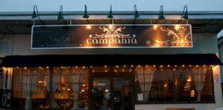 Campania on Kitchen Nightmares