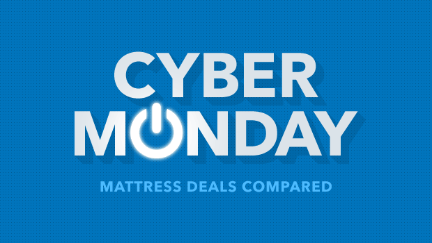 for cyber monday - Cyber Monday Mattress Deals