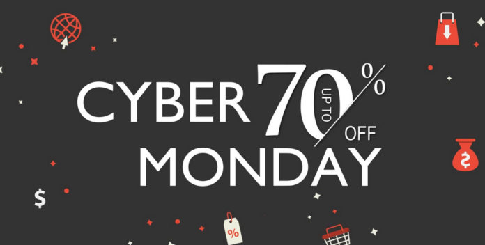 Cyber monday deals 2018 sports authority