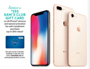 best deals on iphone x on black friday