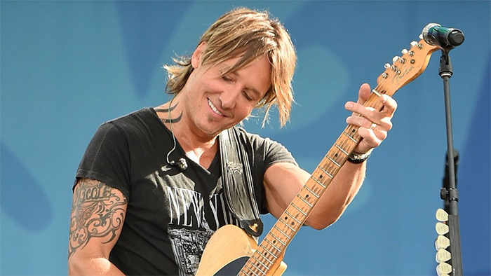 Keith Urban Height Weight Age Wife Gazette Review