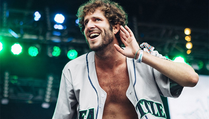 Lil Dicky Height Weight Age Girlfriend Gazette Review