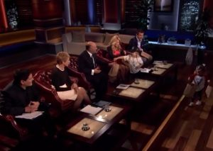 Sandilake Clothing on Shark Tank