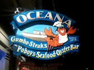 Oceana Kitchen Nightmares Update
