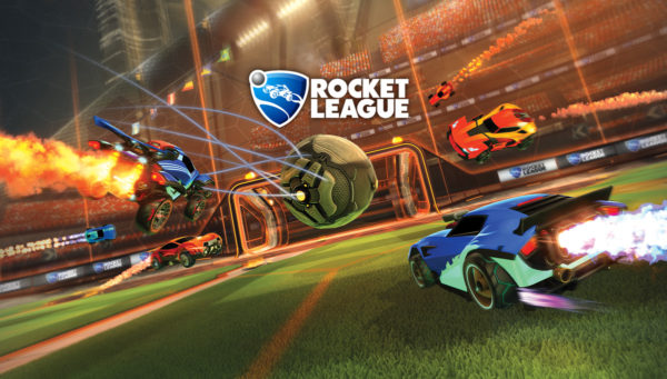 Rocket League Reaches 40 Million Registered Players