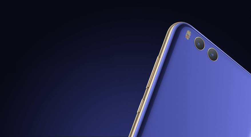 Xiaomi To Ditch Fingerprint Sensor in Mi 7 And Use Face Unlock