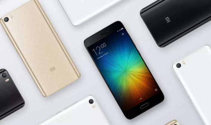 Xiaomi India now lets you track device fix status on mi.com