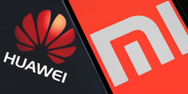 Xiaomi and Huawei set to make entry into the U.S. market