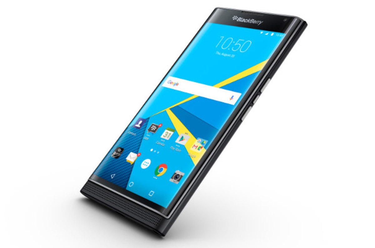 BlackBerry PRIV is DEAD! End of Life Status Confirmed