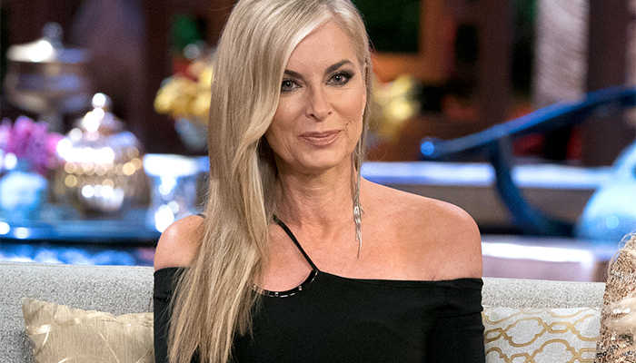 What Happened to Eileen Davidson? - 2018 Update - Gazette Review