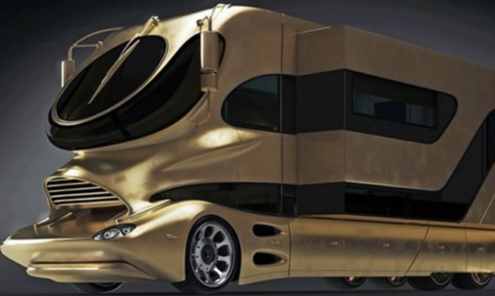The Top 5 Most Expensive Rv S 2018 Update Gazette Review