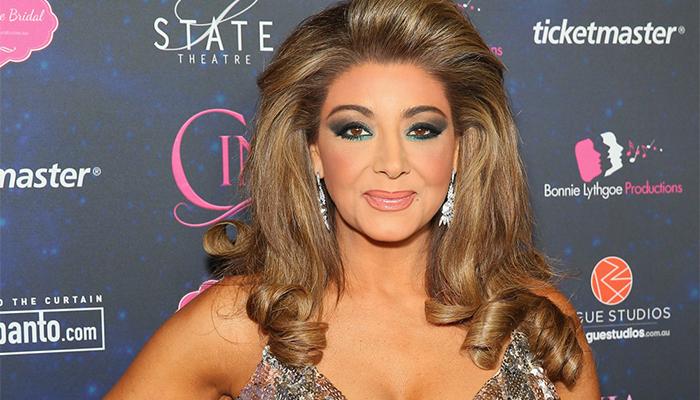 Gina Liano naked 508
