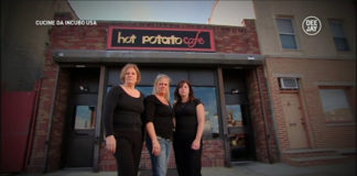 Kitchen Nightmares Potato Cafe