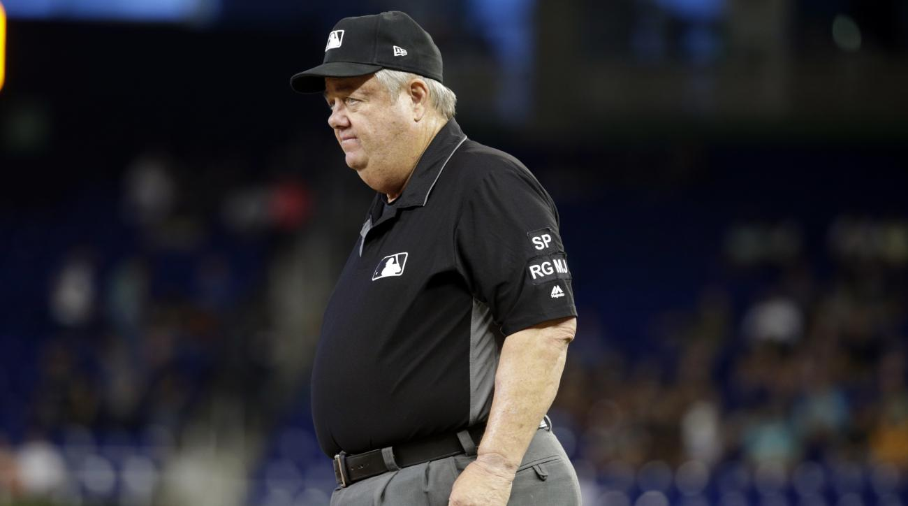 Top 10 Highest Paid MLB Umpires Gazette Review
