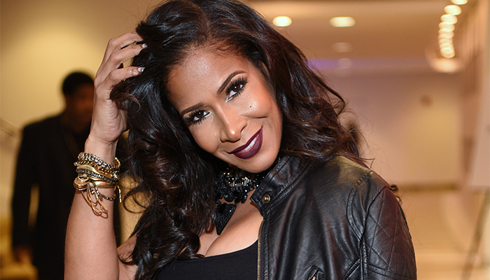Sheree Whitfield Height Weight Age Husband Gazette Review