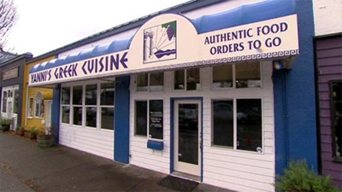 Yanni's Greek Restaurant After Kitchen Nightmares - 2018 Update