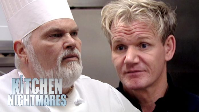 Kitchen Nightmares Chappy S Update