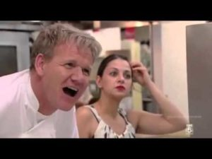 Kitchen Nightmares Old Hitching Post