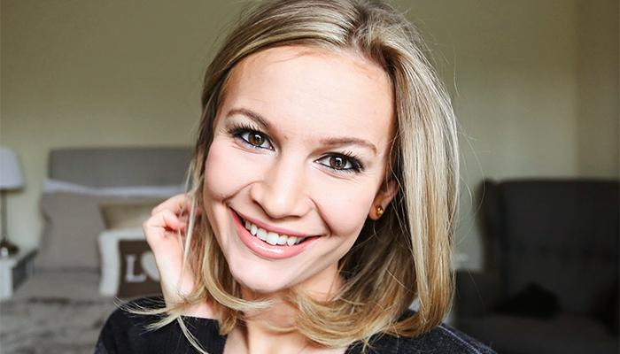 Anna Saccone Joly - Bio, Facts, Family Life of YouTube