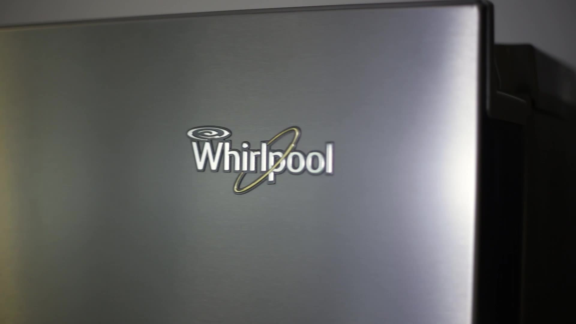 Use your Apple Watch to control select Whirlpool appliances
