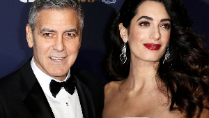 George Clooney Net Worth 2018 - The Gazette Review