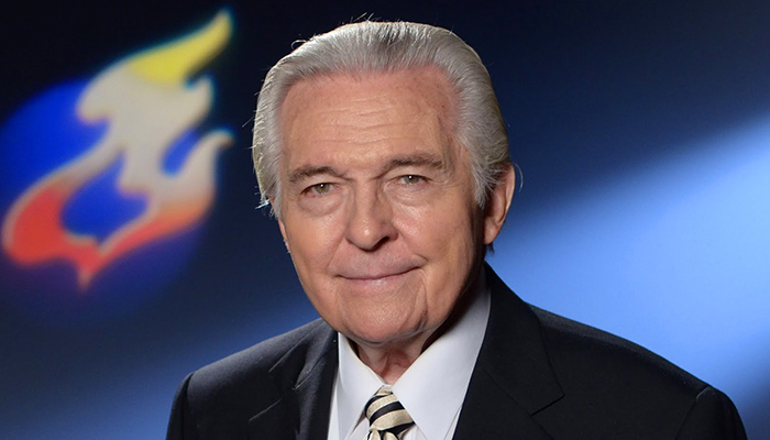 The 89-year old son of father (?) and mother(?) Jack Van Impe in 2020 photo. Jack Van Impe earned a  million dollar salary - leaving the net worth at  million in 2020