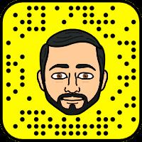 Jimmy Kimmel Snapcode