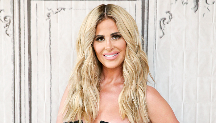 kim zolciak biermann  EDAD 2018