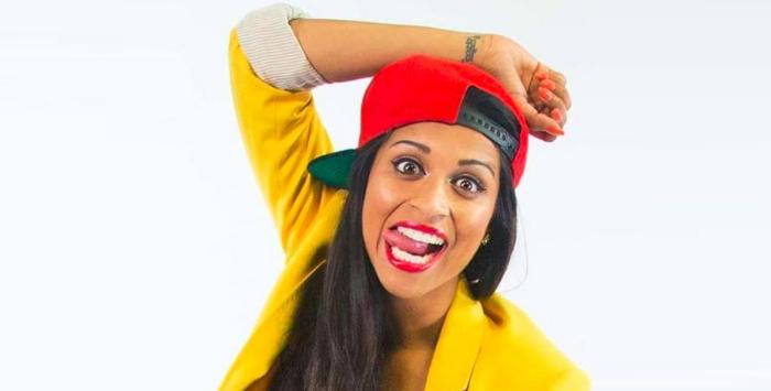 Lilly Singh Snapchat Username & Snapcode - Gazette Review